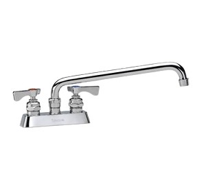 15-306L Krowne Metal - Krowne Royal Series Faucet deck-mounted