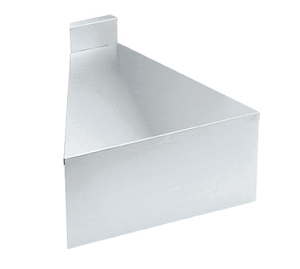 21-F45 Krowne Metal - Standard 2100 Series Front Angle