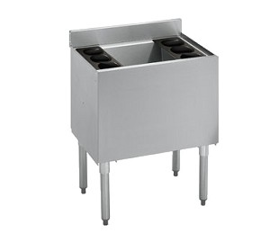 21-24DP-7 Krowne Metal - Standard 2100 Series Ice Bin