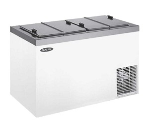 FF264WVS/0 Nor-Lake - Ice Cream Storage/Dipping Cabinet 29.1 cu. ft.
