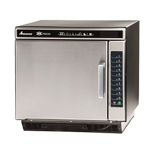 ACE14V ACP - Amana® Commercial Convection Xpress Combination Oven