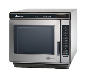 RC17S2 ACP - Amana® Commercial Microwave Oven