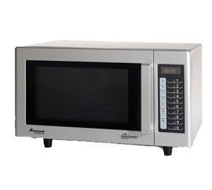 RMS10TS ACP - Amana® Commercial Microwave Oven