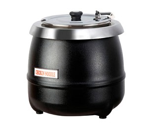AT51588 Atosa - Soup Kettle 10 liter capacity