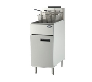 ATFS-40 Atosa - Heavy Duty Fryer gas