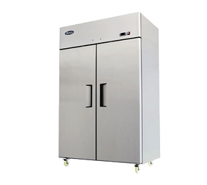 MBF8005 Atosa - T-Series Reach-In Refrigerator two-section