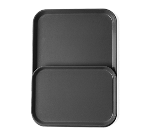 1015110 Cambro - CAMTRAY 10X15 REC-BLACK