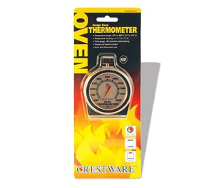 TRMT663SH Crestware - Oven Thermometer dial