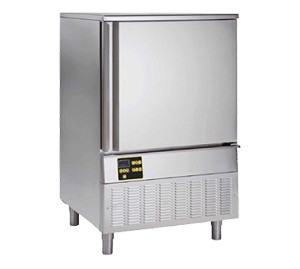 OBF084 AF Eurodib USA - Blast Chiller/Freezer reach-in