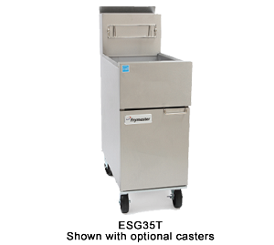ESG35T Frymaster - Value High-Efficiency Fryer gas