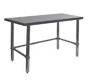 "WT-P3018B GSW USA - Premium Work Table, 30""D x 18""W x 35""H"