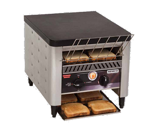 6800 Nemco - Conveyor Toaster electric