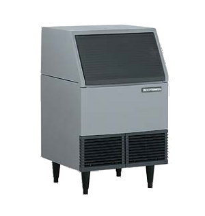 AFE424A-1 - Ice Maker with Bin Flake-Style