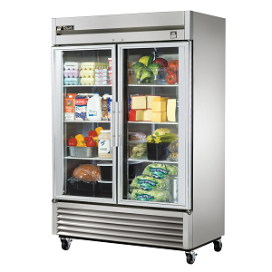 TS-49G-LD True - Refrigerator Reach-in