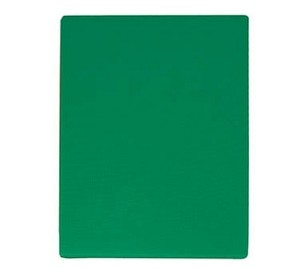 "CBGR-1218 Update International - Cutting Board, 12"" x 18"" x 1/2"", green"