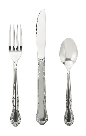 CE-202 Update International - Bouillon Spoon, 18/0 stainless steel, bright polish