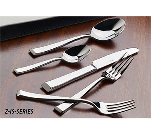 Z-IS-03 Winco - Cadenza Isola Dinner Spoon