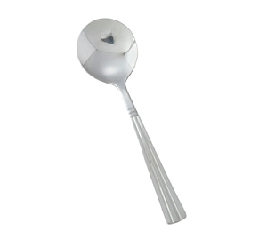 0007-04 Winco - Bouillon Spoon