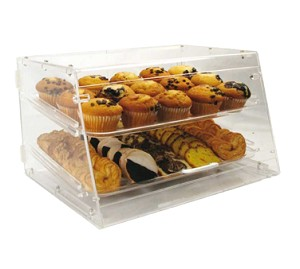 ADC-2 Winco - Display Case