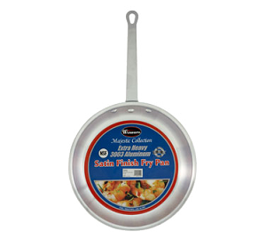 AFP-8S Winco - Majestic Fry Pan