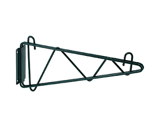VEXB-14 Winco - Wire Shelf Wall Mounting Brackets