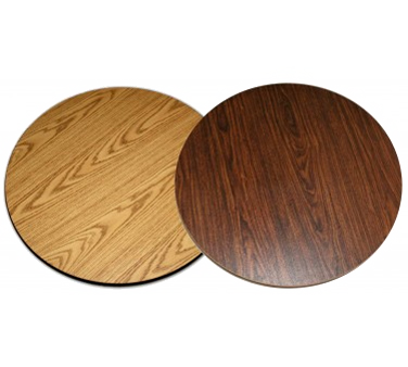 DT42R All About Furniture - Reversible Table Top round 42