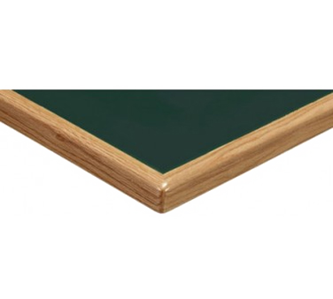 LTW2442 All About Furniture - Table Top rectangle 24