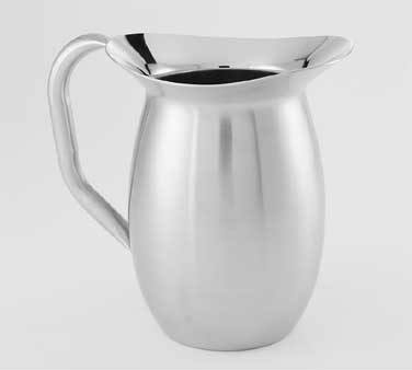 DWPS44 American Metalcraft - Bell Pitcher 44 oz.