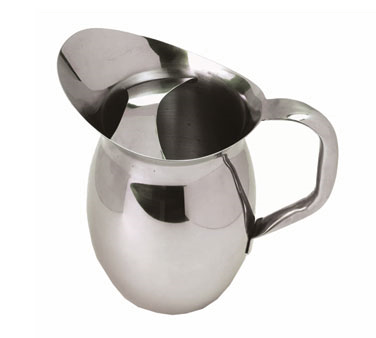 BPG67 American Metalcraft - Bell Pitcher 68 oz.