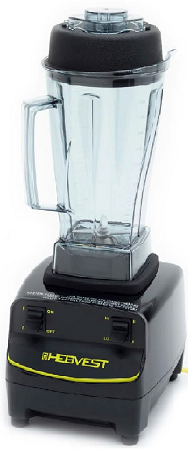 CB64HD Hebvest - Commercial Blender with 64-oz Container