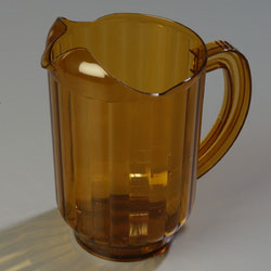554013 Carlisle - VersaPour Pitcher 60 oz.