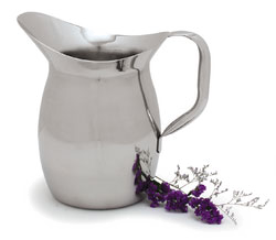 609270 Carlisle - Bell Pitcher 2 quart