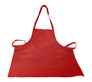 BAR Crestware - Bib Apron 25-1/2