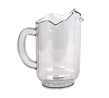 P60SP Crestware - Pitcher 60 oz.