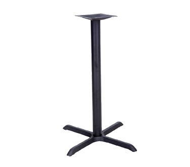 B2230BH Flash Furniture - XU-T2230-BAR-GG Table Base 22