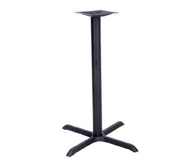 B3030BH Flash Furniture - XU-T3030-BAR-GG Table Base 30