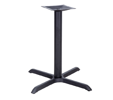 B3333T Flash Furniture - XU-T3333-GG Table Base 33