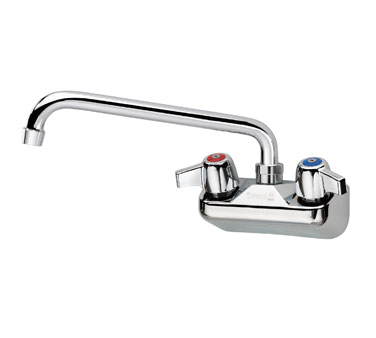 10-410L Krowne Metal - Krowne Commercial Series Faucet splash-mounted