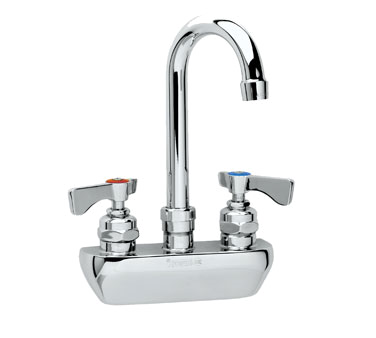 14-401L Krowne Metal - Krowne Royal Series Faucet splash-mounted