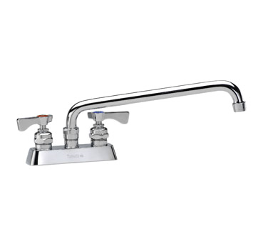 15-312L Krowne Metal - Krowne Royal Series Faucet deck-mounted