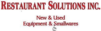 Restaurant Solutions Inc
