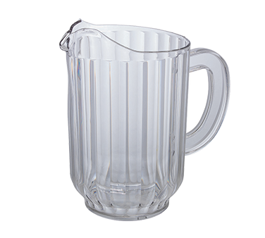 WPC-60 Winco - Water Pitcher 60 ounce