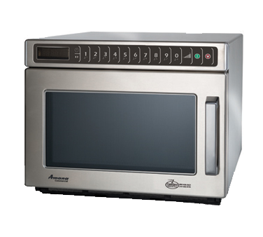 HDC182 ACP - Amana® Commercial C-Max Microwave Oven