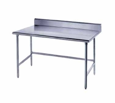 TSKG-369 Advance Tabco -Work Table 36