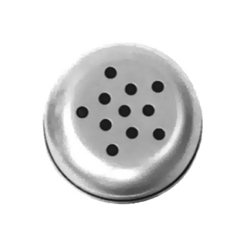3306T American Metalcraft - Cheese Shaker Lid