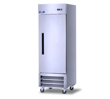 AR23 Artic Air - Refrigerator, reach-in, one-section