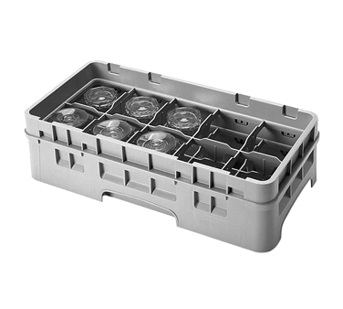 10HS318416 Cambro - CAMRACK 10 3 5/8-CRNBY
