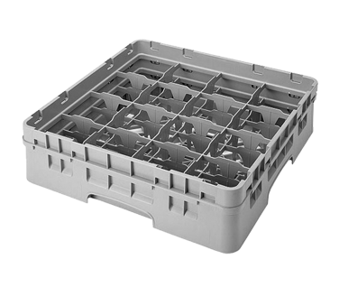 16S318416 Cambro - CAMRACK 16 3 5/8-CRNBY
