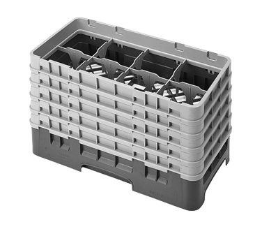 8HS958416 Cambro - CAMRACK 8 9 5/8-CRNBY