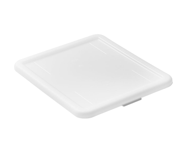911CPC148 Cambro - TRAY 4COMP CR CP LID-WHITE